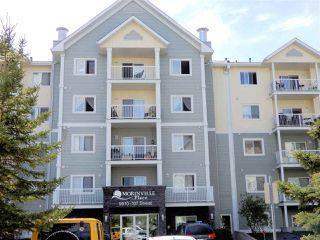 Main Photo: 515 9910 107 Street: Morinville Condo for sale : MLS®# E4112018