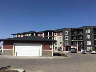Main Photo: 209 1510 Watt Drive SW in Edmonton: Zone 53 Condo for sale : MLS®# E4113069