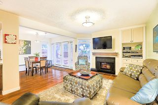 "Photo 4: 3488 WEYMOOR Place in Vancouver: Champlain Heights Townhouse for sale in ""MOORPARK"" (Vancouver East)  : MLS®# R2278455"