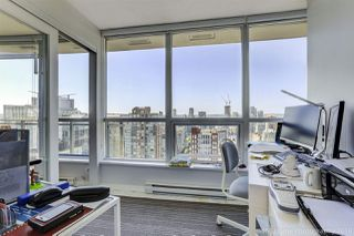 """Photo 9: 2806 833 SEYMOUR Street in Vancouver: Downtown VW Condo for sale in """"Capitol Residences"""" (Vancouver West)  : MLS®# R2282262"""