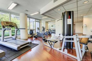 """Photo 15: 2806 833 SEYMOUR Street in Vancouver: Downtown VW Condo for sale in """"Capitol Residences"""" (Vancouver West)  : MLS®# R2282262"""