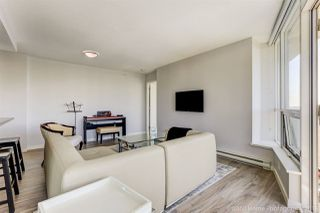 """Photo 11: 2806 833 SEYMOUR Street in Vancouver: Downtown VW Condo for sale in """"Capitol Residences"""" (Vancouver West)  : MLS®# R2282262"""