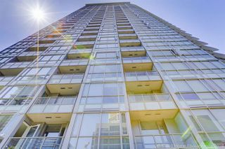 """Photo 17: 2806 833 SEYMOUR Street in Vancouver: Downtown VW Condo for sale in """"Capitol Residences"""" (Vancouver West)  : MLS®# R2282262"""