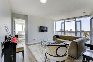 """Photo 10: 2806 833 SEYMOUR Street in Vancouver: Downtown VW Condo for sale in """"Capitol Residences"""" (Vancouver West)  : MLS®# R2282262"""