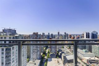 """Photo 1: 2806 833 SEYMOUR Street in Vancouver: Downtown VW Condo for sale in """"Capitol Residences"""" (Vancouver West)  : MLS®# R2282262"""