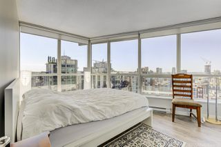 """Photo 12: 2806 833 SEYMOUR Street in Vancouver: Downtown VW Condo for sale in """"Capitol Residences"""" (Vancouver West)  : MLS®# R2282262"""