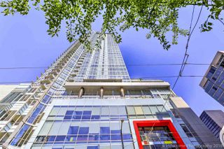 """Photo 18: 2806 833 SEYMOUR Street in Vancouver: Downtown VW Condo for sale in """"Capitol Residences"""" (Vancouver West)  : MLS®# R2282262"""