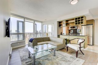"""Photo 4: 2806 833 SEYMOUR Street in Vancouver: Downtown VW Condo for sale in """"Capitol Residences"""" (Vancouver West)  : MLS®# R2282262"""