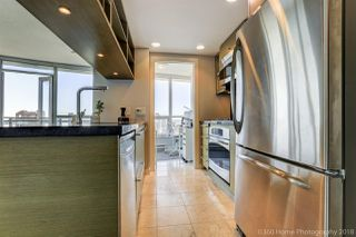"""Photo 8: 2806 833 SEYMOUR Street in Vancouver: Downtown VW Condo for sale in """"Capitol Residences"""" (Vancouver West)  : MLS®# R2282262"""