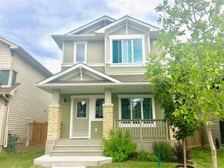 Main Photo: 4124 ALEXANDER Way in Edmonton: Zone 55 House for sale : MLS®# E4121058