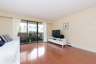 "Photo 3: 214 436 SEVENTH Street in New Westminster: Uptown NW Condo for sale in ""Regency Court"" : MLS®# R2289839"