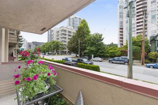 "Photo 12: 214 436 SEVENTH Street in New Westminster: Uptown NW Condo for sale in ""Regency Court"" : MLS®# R2289839"