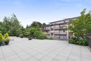 "Photo 14: 214 436 SEVENTH Street in New Westminster: Uptown NW Condo for sale in ""Regency Court"" : MLS®# R2289839"