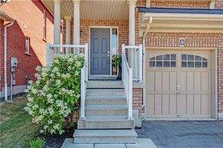 Photo 2: 5 Ruben Street in Whitby: Williamsburg House (2-Storey) for sale : MLS®# E4198946