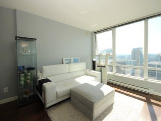 "Photo 5: 2903 928 BEATTY Street in Vancouver: Yaletown Condo for sale in ""MAX 1"" (Vancouver West)  : MLS®# R2294406"