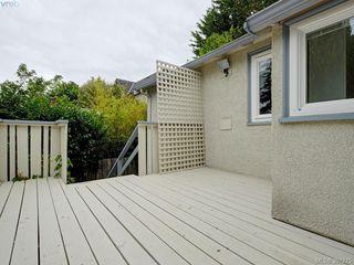 Photo 20: 605 Victoria Avenue in VICTORIA: OB South Oak Bay Single Family Detached for sale (Oak Bay)  : MLS®# 397275