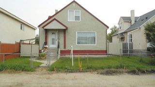 Main Photo: 6729 106 Street in Edmonton: Zone 15 House for sale : MLS®# E4127566