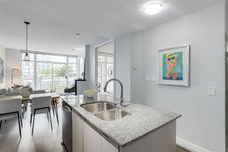 "Photo 10: 411 298 E 11TH Avenue in Vancouver: Mount Pleasant VE Condo for sale in ""THE SOPHIA"" (Vancouver East)  : MLS®# R2302593"