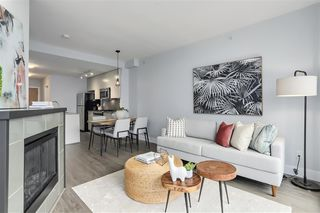 "Photo 3: 411 298 E 11TH Avenue in Vancouver: Mount Pleasant VE Condo for sale in ""THE SOPHIA"" (Vancouver East)  : MLS®# R2302593"