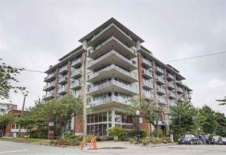 "Photo 19: 411 298 E 11TH Avenue in Vancouver: Mount Pleasant VE Condo for sale in ""THE SOPHIA"" (Vancouver East)  : MLS®# R2302593"