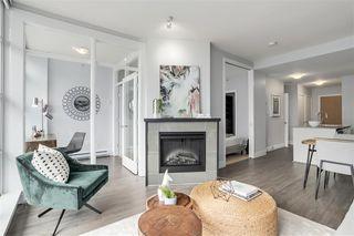 "Photo 4: 411 298 E 11TH Avenue in Vancouver: Mount Pleasant VE Condo for sale in ""THE SOPHIA"" (Vancouver East)  : MLS®# R2302593"