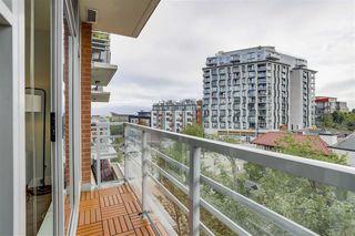 "Photo 18: 411 298 E 11TH Avenue in Vancouver: Mount Pleasant VE Condo for sale in ""THE SOPHIA"" (Vancouver East)  : MLS®# R2302593"