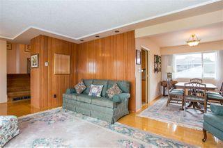 Photo 5: 4380 GRANVILLE Avenue in Richmond: Quilchena RI House for sale : MLS®# R2305173