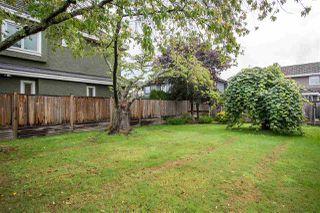 Photo 19: 4380 GRANVILLE Avenue in Richmond: Quilchena RI House for sale : MLS®# R2305173