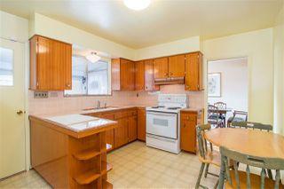 Photo 8: 4380 GRANVILLE Avenue in Richmond: Quilchena RI House for sale : MLS®# R2305173