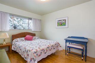Photo 15: 4380 GRANVILLE Avenue in Richmond: Quilchena RI House for sale : MLS®# R2305173
