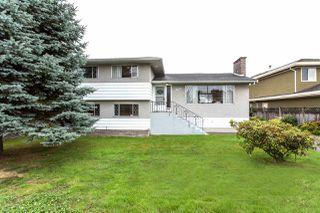 Photo 1: 4380 GRANVILLE Avenue in Richmond: Quilchena RI House for sale : MLS®# R2305173