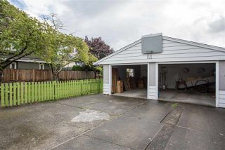 Photo 20: 4380 GRANVILLE Avenue in Richmond: Quilchena RI House for sale : MLS®# R2305173
