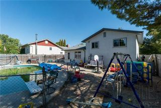 Photo 17: 23 Olivewood Crescent in Winnipeg: Meadowood Residential for sale (2E)  : MLS®# 1823724