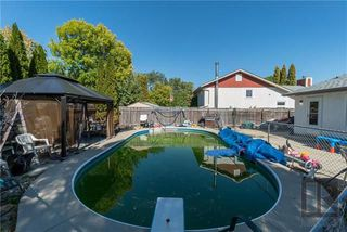 Photo 18: 23 Olivewood Crescent in Winnipeg: Meadowood Residential for sale (2E)  : MLS®# 1823724