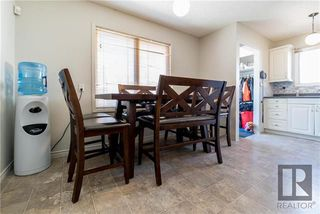 Photo 8: 23 Olivewood Crescent in Winnipeg: Meadowood Residential for sale (2E)  : MLS®# 1823724