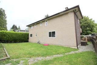 Photo 19: 1025 RIDLEY Drive in Burnaby: Sperling-Duthie House for sale (Burnaby North)  : MLS®# R2307565