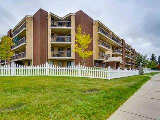 Main Photo: 414 10511 19 Avenue in Edmonton: Zone 16 Condo for sale : MLS®# E4130222