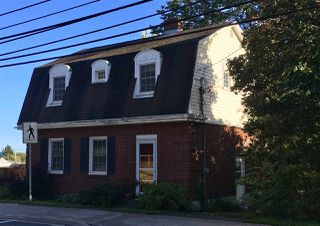 Photo 1: 121 Church Street in Pictou: 107-Trenton,Westville,Pictou Residential for sale (Northern Region)  : MLS®# 201823684