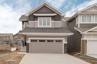 Main Photo: 1612 168 Street SW in Edmonton: Zone 56 House for sale : MLS®# E4131060