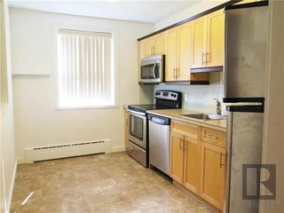 Photo 9: 3 550 Corydon Avenue in Winnipeg: Crescentwood Condominium for sale (1B)  : MLS®# 1827271