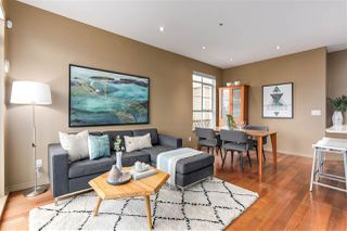 "Photo 8: 306 680 W 7TH Avenue in Vancouver: Fairview VW Condo for sale in ""LIBERTE"" (Vancouver West)  : MLS®# R2319233"