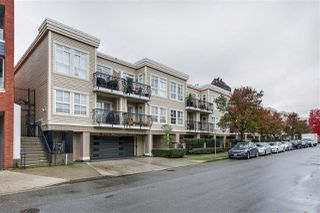 "Photo 18: 306 680 W 7TH Avenue in Vancouver: Fairview VW Condo for sale in ""LIBERTE"" (Vancouver West)  : MLS®# R2319233"