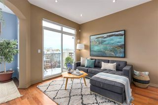 "Photo 6: 306 680 W 7TH Avenue in Vancouver: Fairview VW Condo for sale in ""LIBERTE"" (Vancouver West)  : MLS®# R2319233"