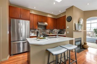 "Photo 2: 306 680 W 7TH Avenue in Vancouver: Fairview VW Condo for sale in ""LIBERTE"" (Vancouver West)  : MLS®# R2319233"