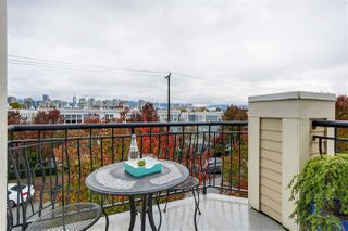"Photo 15: 306 680 W 7TH Avenue in Vancouver: Fairview VW Condo for sale in ""LIBERTE"" (Vancouver West)  : MLS®# R2319233"
