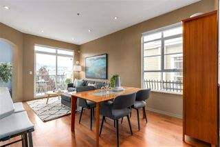 "Photo 4: 306 680 W 7TH Avenue in Vancouver: Fairview VW Condo for sale in ""LIBERTE"" (Vancouver West)  : MLS®# R2319233"