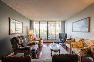 "Main Photo: 901 2060 BELLWOOD Avenue in Burnaby: Brentwood Park Condo for sale in ""VANTAGE POINT II"" (Burnaby North)  : MLS®# R2322357"