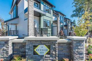 Main Photo: 73 15177 60 Avenue in Surrey: Sullivan Station Townhouse for sale : MLS®# R2322605