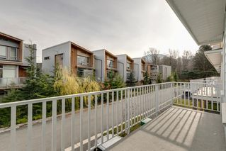 "Photo 16: 6 39885 GOVERNMENT Road in Squamish: Northyards House for sale in ""Abbey Lane Residences"" : MLS®# R2324776"