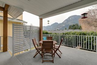"Photo 14: 6 39885 GOVERNMENT Road in Squamish: Northyards House for sale in ""Abbey Lane Residences"" : MLS®# R2324776"